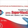 Pms-SuperMaxGo- giải pháp cho đôi mắt sáng khỏe và tinh thông