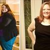 Bí quyết giúp người phụ nữ 170kg giảm được 80kg