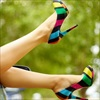 Những thay đổi thần kỳ sau khi bỏ giày cao gót