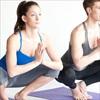 Giảm đau lưng nhờ 2 động tác yoga dễ làm