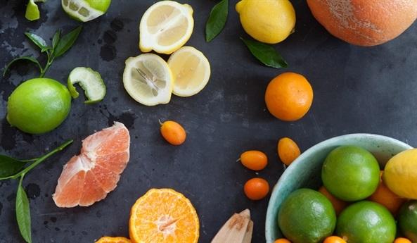 """Những loại vitamin đem lại trí thông minh """"siêu phàm"""""""