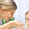 """10 nguyên tắc """"vàng"""" tổ chức bữa ăn cho trẻ"""