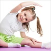 12 động tác yoga đơn giản và thú vị nhất dành cho trẻ nhỏ
