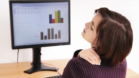 Xử lý chứng đau vai gáy