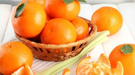 Đặt 1 quả cam ở đầu giường, bạn sẽ ngạc nhiên vì hiệu quả bất ngờ