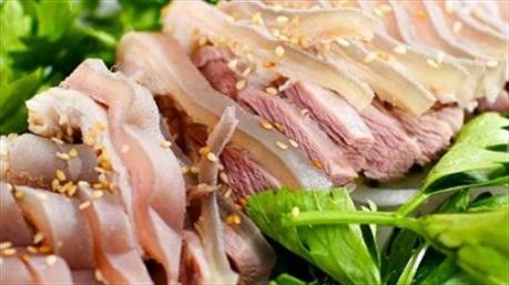 Ăn thịt ngày Tết: Nhớ 8 điều này để không rút ngắn tuổi thọ