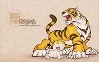 """""""Cẩn thận"""" với người cầm tinh con hổ bên cạnh bạn"""