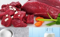 Nhịn đường, sữa, thịt đỏ diệt tế bào ung thư: Sự thật không ngờ!