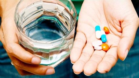 Cách dùng thuốc kháng sinh an toàn