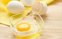 Món ăn từ trứng gà trị bệnh đường hô hấp