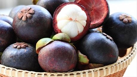 Top trái cây cực tốt cho mắt
