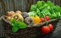 """4 nguyên tắc đơn giản để rau không """"mất chất"""""""