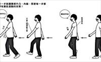 Cách giảm cân sau 3 ngày đi bộ của bác sĩ Nhật