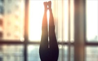 Hướng dẫn tập Yoga chỉ một tư thế, chữa cả trăm bệnh