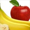 Nếu muốn không gặp bác sĩ: Mỗi ngày ăn 1 quả chuối hoặc táo!