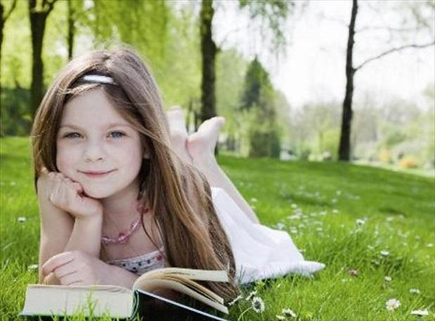 8 bí quyết dạy con gái trở thành quý cô thanh lịch