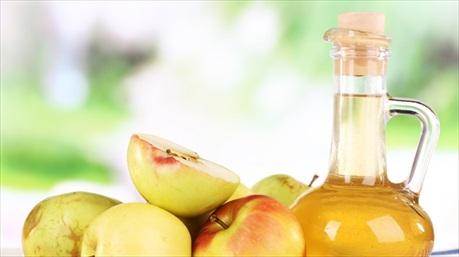 6 công thức điều trị viêm khớp với giấm táo