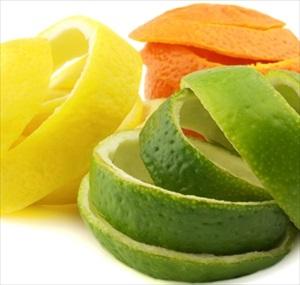 Vì sao sau khi ăn cam quýt, bạn nên giữ lại vỏ?