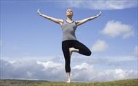 Dự đoán sức khỏe chỉ với bài kiểm tra đứng 1 chân trong 10 giây