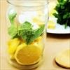 Cách làm nước chanh mật ong giảm mỡ bụng