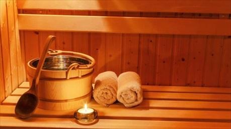 Tắm nước nóng và xông hơi rất có lợi cho sức khỏe tim mạch