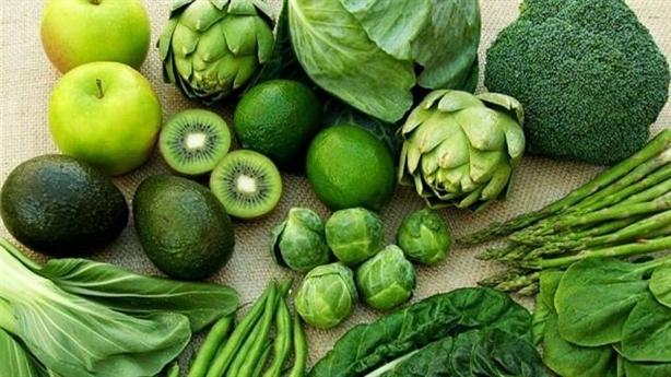 """6 loại thực phẩm giúp bạn lấy lại vòng eo thon thả như """"siêu mẫu"""""""
