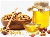 Ăn mật ong và các loại hạt sẽ tốt cho tuyến giáp