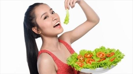 Những sai lầm trong ăn uống khiến bạn tăng cân không phanh