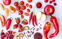 Để ngăn ngừa và phòng tránh ung thư, hãy ăn những thực phẩm có MÀU ĐỎ