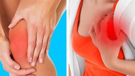 7 dấu hiệu cho thấy cơ thể thiếu axit folic