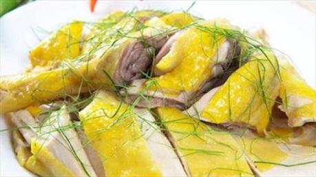 Quan niệm sai lầm: Khi bị ho nên kiêng Tôm và Thịt gà