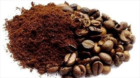Uống cà phê da xấu- nhưng bã cà phê lại giúp đẹp da rạng ngời