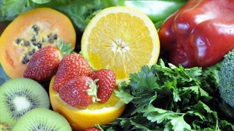 Cẩn trọng với nguồn vitamin C