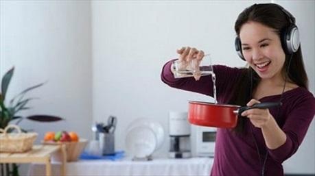 16 bí quyết làm bếp cực hay cho các bà nội trợ