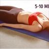 Chỉ 1 bài tập NẰM THỞ trong vòng 10 phút sẽ giúp thư giãn tinh thần bụng và giảm mỡ bụng