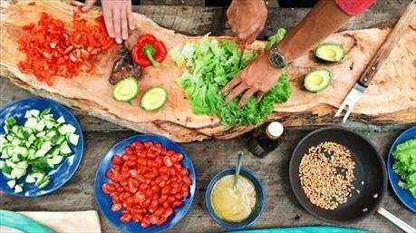 7 cách lưu giữ vitamin C trong nấu nướng