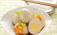 Trứng có nhiều công dụng tốt, nhưng hãy cẩn trọng khi dùng