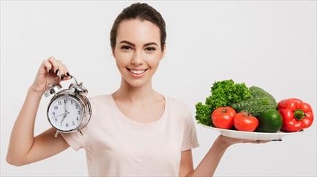 Những thủ thuật tránh thèm ăn để giảm cân