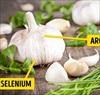 9 loại thực phẩm cho một lá gan khỏe mạnh