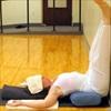Chỉ gác chân lên tường cũng giúp chống đột quỵ, đùi thon, bụng phẳng và vòng 3 hoàn hảo
