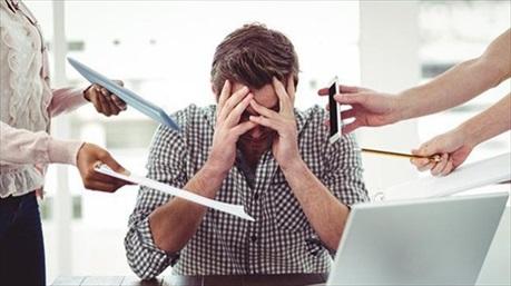 Cảnh báo từ chuyên gia, stress căng thẳng kéo dài có thể gây UNG THƯ