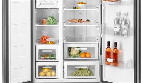 Những loại hoa quả cấm kỵ bảo quản trong tủ lạnh