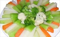 15 không trong nấu ăn để bảo vệ sức khỏe