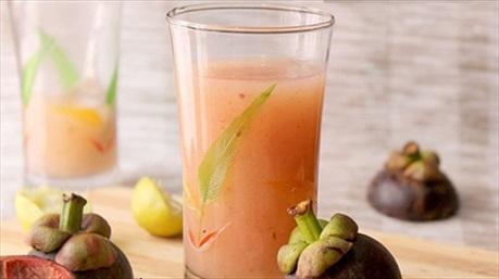 Không chỉ nước ép cần tây, những loại nước này cũng có khả năng chống ung thư cực hiệu quả