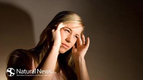Bí kíp giúp bạn đẩy lùi cơn đau đầu thật nhanh