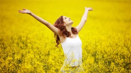 Chỉ cần làm những việc sau, bạn sẽ luôn cảm thấy mình vui vẻ, hạnh phúc