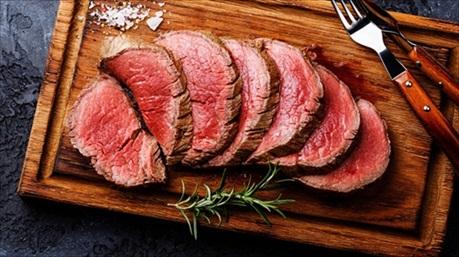 Những thực phẩm đại kị tuyệt đối không ăn chung với thịt bò