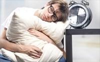 Xoa xát, day huyệt 5 vị trí sau trị mất ngủ rất hiệu quả