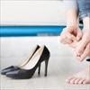 Mang giày cao gót nhiều ảnh hưởng tới khả năng sinh sản và hàng loạt tác hại khác