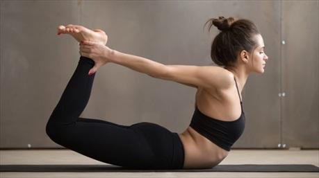 10 bài tập cho phụ nữ trên 40 giúp tăng cường sự dẻo dai